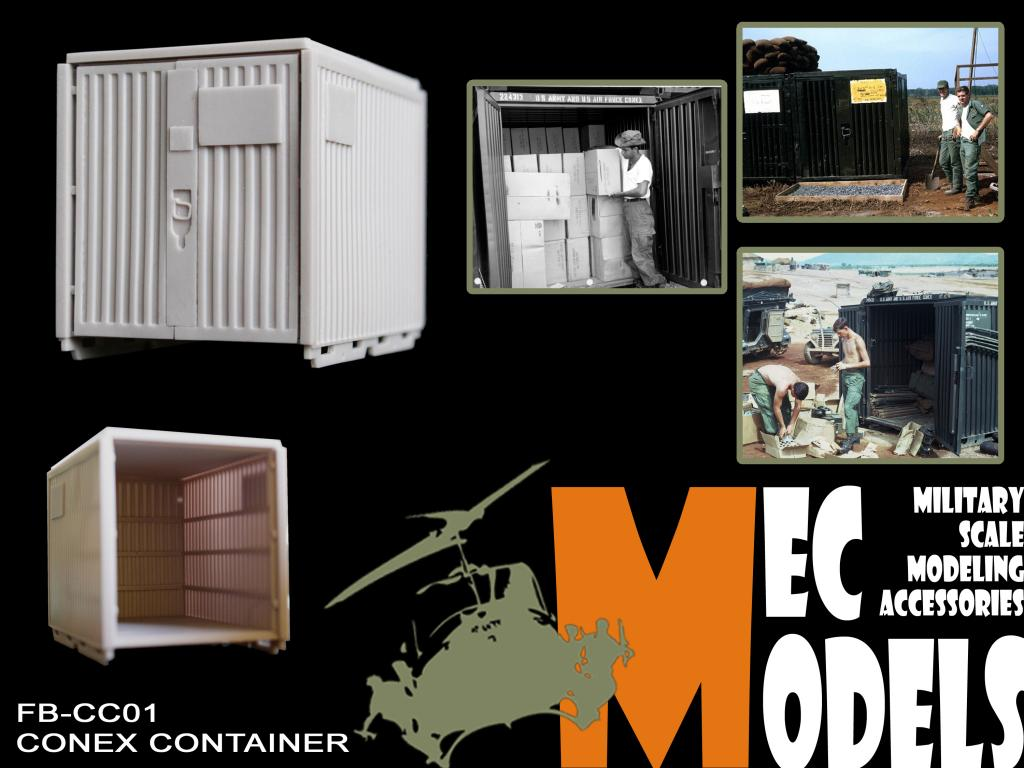 finally a 1/35 Conex container! FB-CC01Conex_zps215594e0