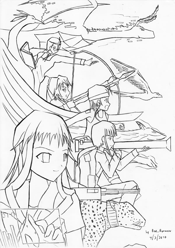 [Kitsune]กระทู้แปะรูป (22/10/2010 - แปะไปเรื่อยๆ.. - หน้า 6) - Page 2 201003071AwakeningEarthMembers3