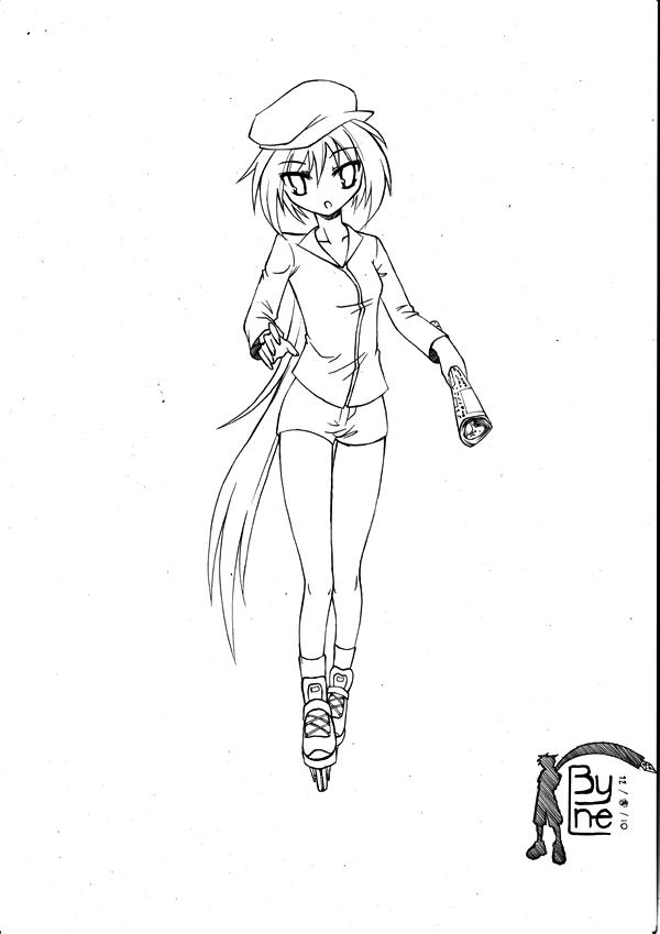 [Kitsune]กระทู้แปะรูป (22/10/2010 - แปะไปเรื่อยๆ.. - หน้า 6) - Page 6 201008120-1By-neartwork