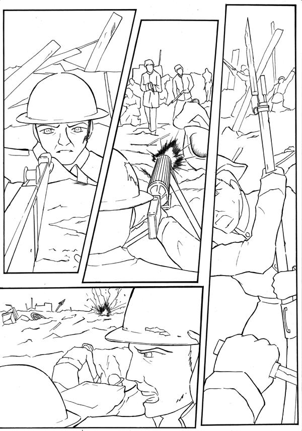 [Kitsune]กระทู้แปะรูป (22/10/2010 - แปะไปเรื่อยๆ.. - หน้า 6) - Page 3 201004191BattleofPasschendaele
