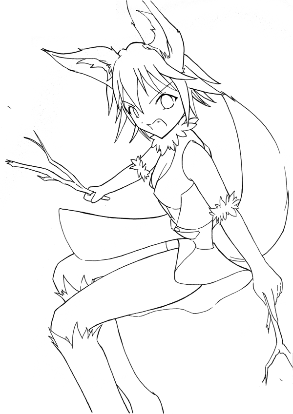 [Kitsune]กระทู้แปะรูป (22/10/2010 - แปะไปเรื่อยๆ.. - หน้า 6) - Page 3 201004281Renachan-Defender
