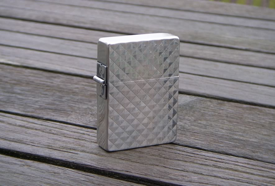 Collection Zippo Japon de flateric 1935_diamond1