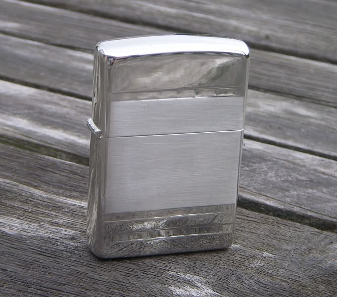 Collection Zippo Japon de flateric Shin1
