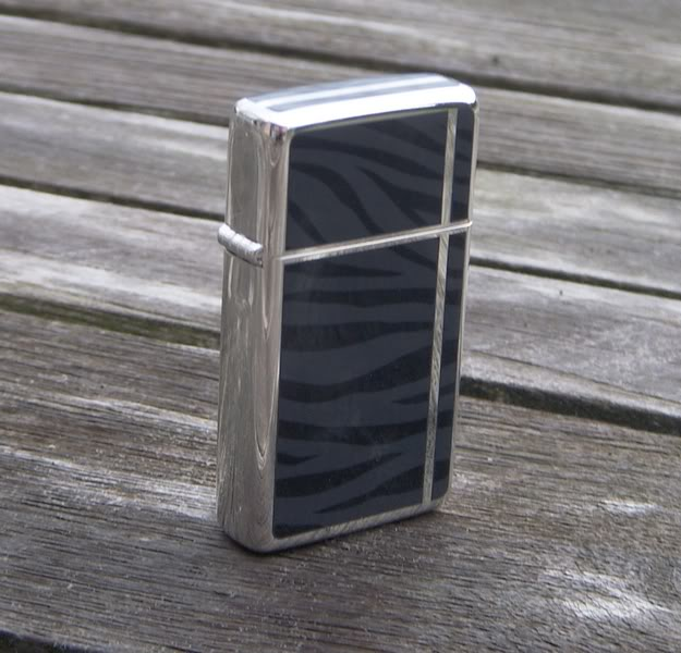 Collection Zippo Japon de flateric Slimarmor1
