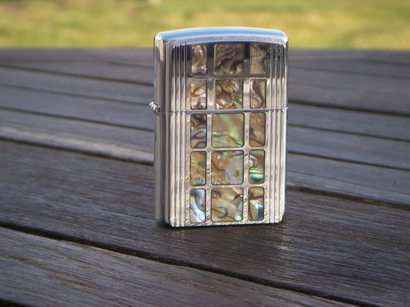 Collection Zippo Japon de flateric Zipposhell1