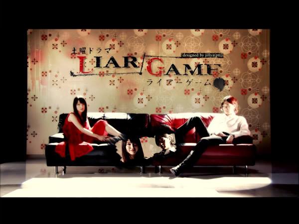 [ J-Drama ] Liar Game Liar-game