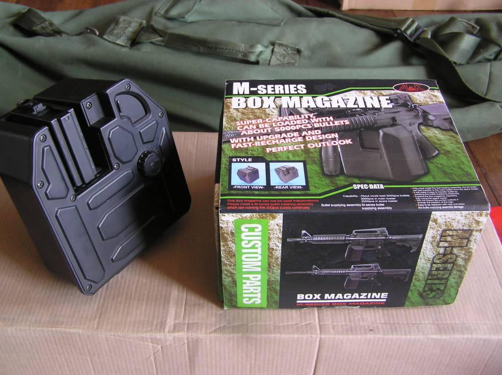 assorted airsoft parts with pics updated:march 25,2011 P1010026