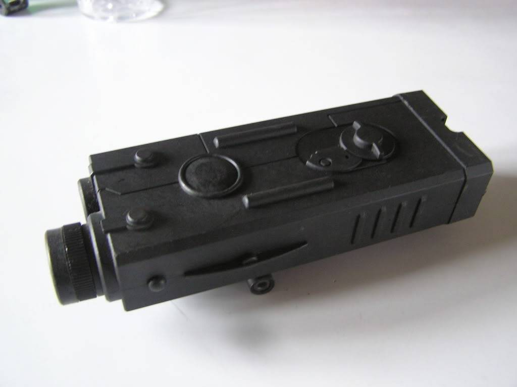 assorted airsoft parts with pics updated:march 25,2011 P1010140