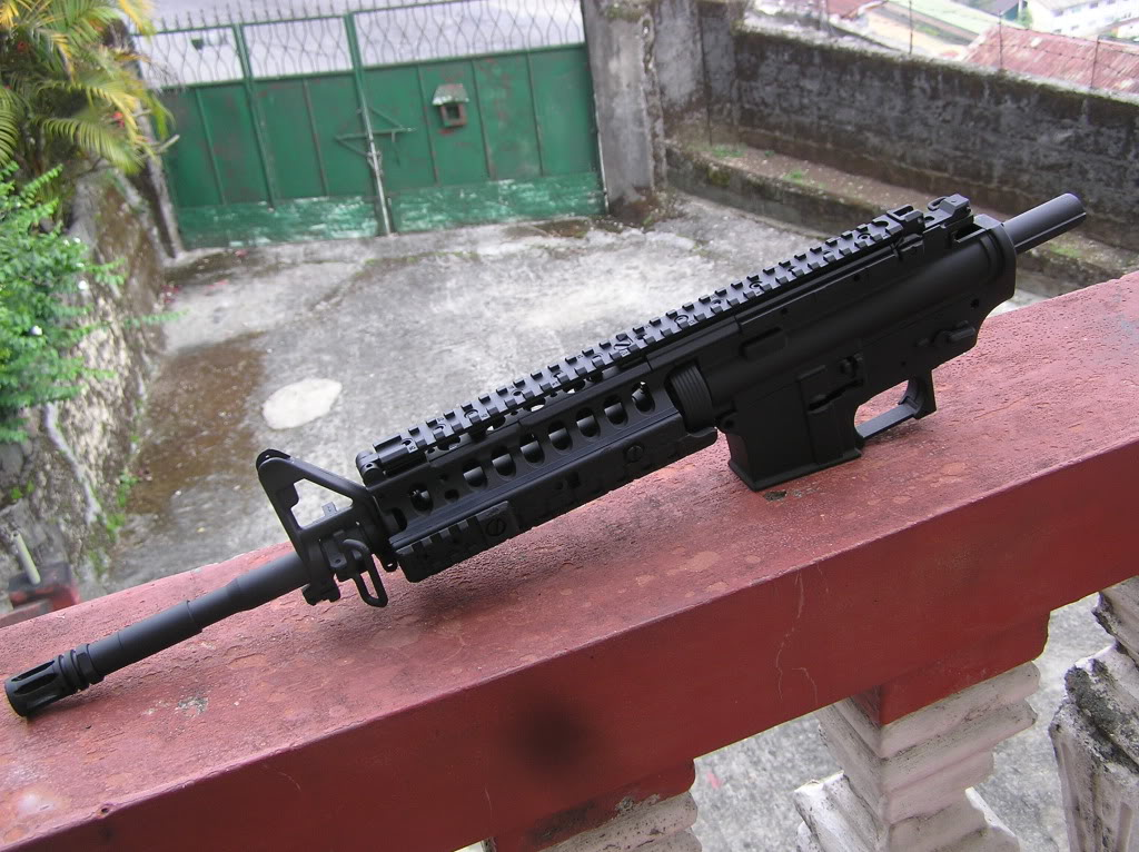 assorted airsoft parts with pics updated:march 25,2011 P1010186