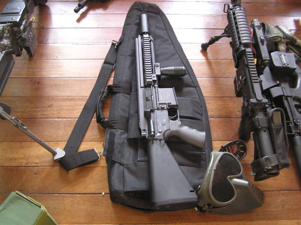 assorted airsoft parts with pics updated:march 25,2011 P1010189