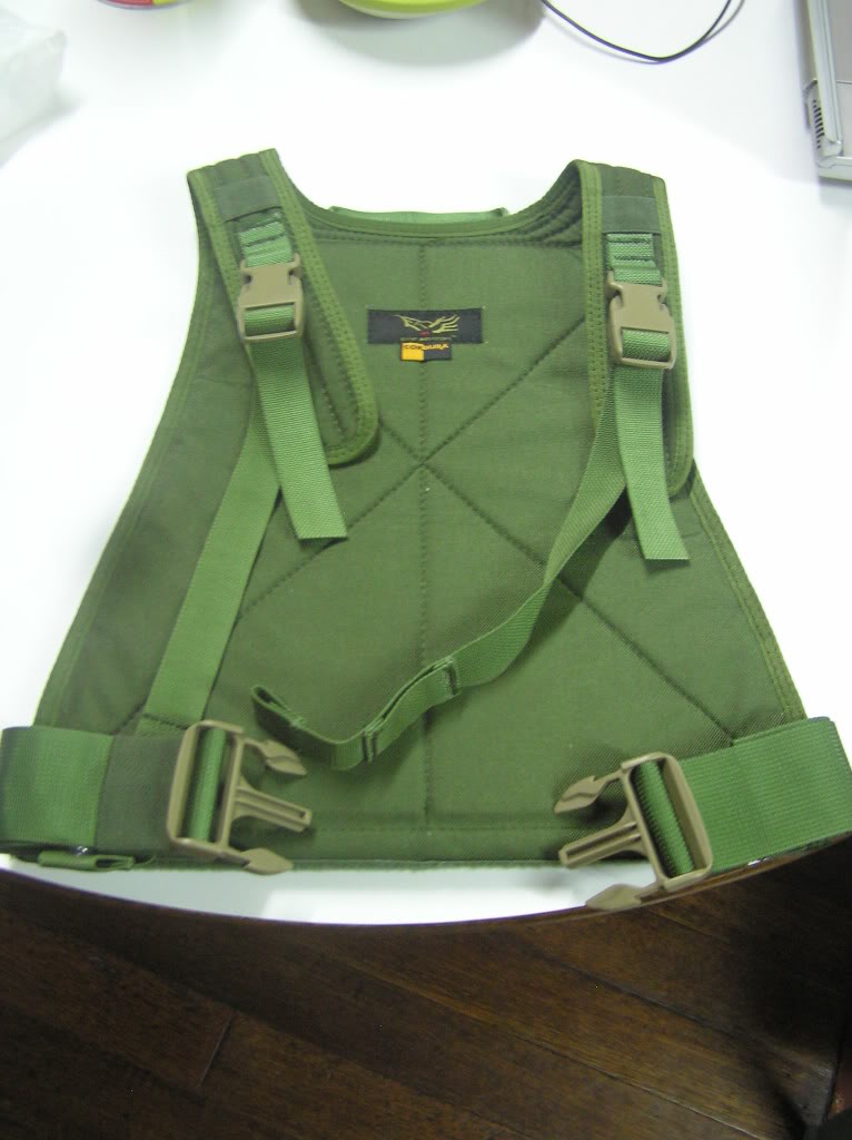 for sale: highend vests P1010227