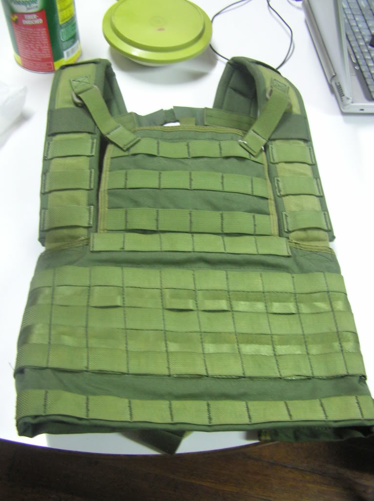 for sale: highend vests P1010228