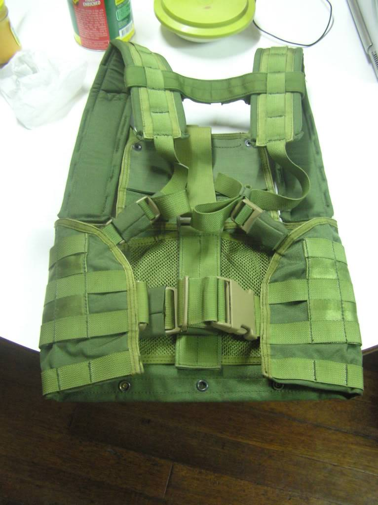 for sale: highend vests P1010229