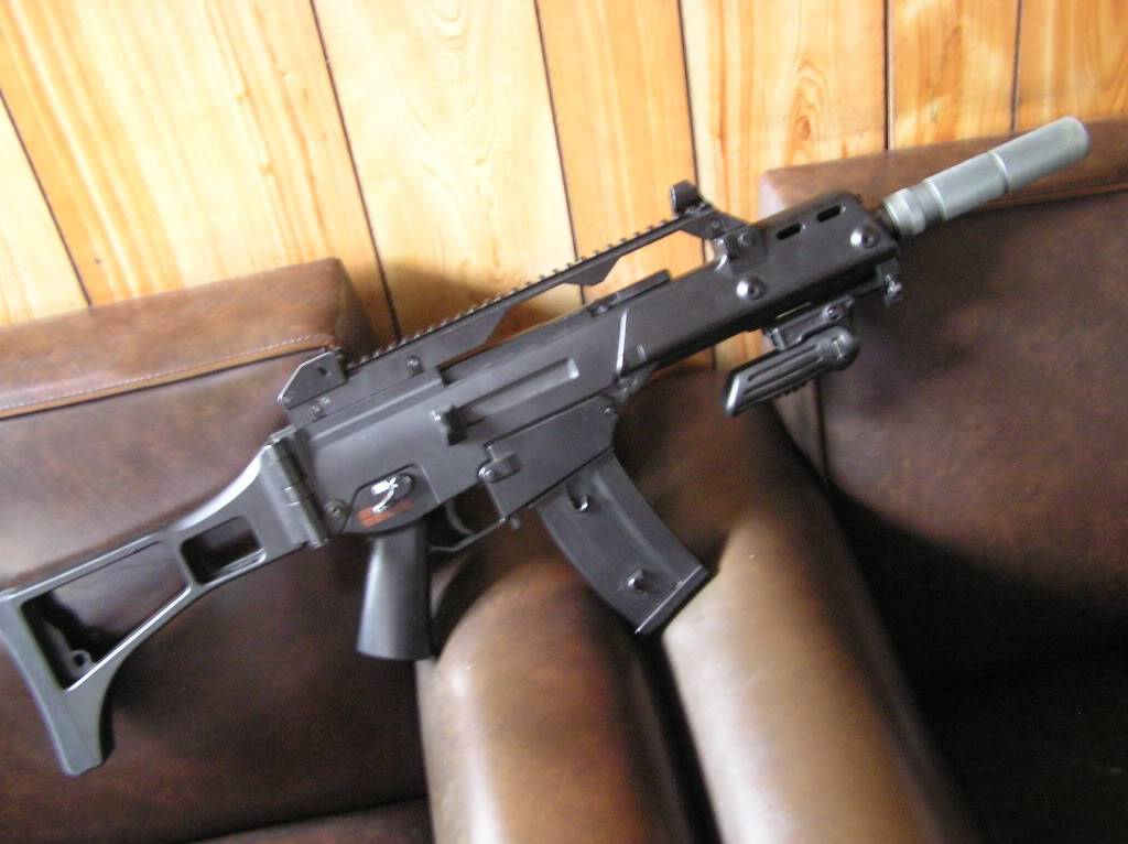 assorted airsoft parts with pics updated:march 25,2011 P1010326