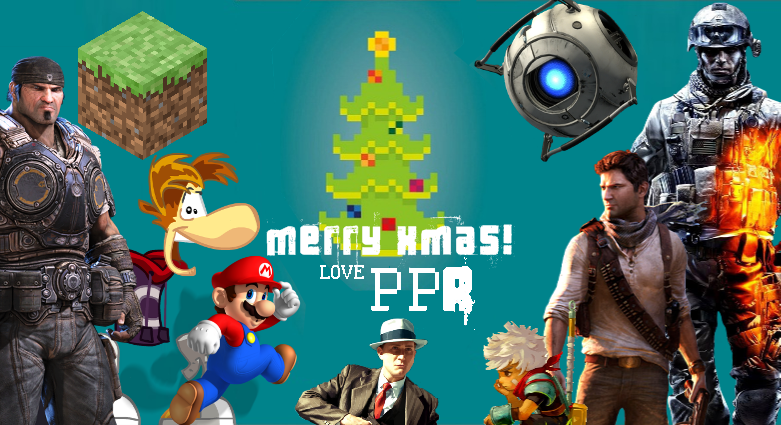 Hey Guys! Merry Xmas to everyone and Happy Holidays! EP52ART