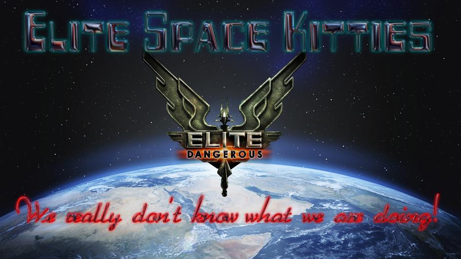 Elite Space Kitties