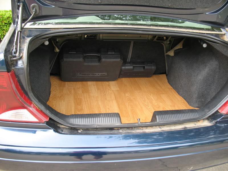 My Car and Its Progress IMG_1507
