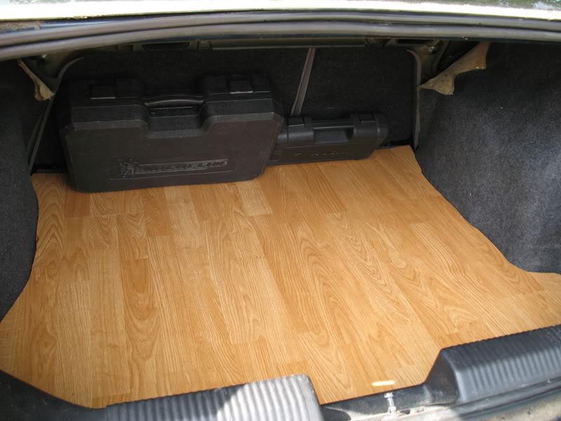My Car and Its Progress IMG_1508