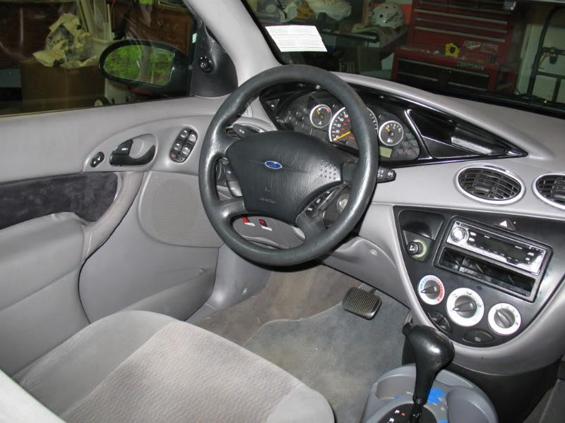 My Car and Its Progress IMG_1470-1