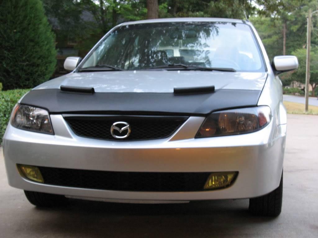 Its a Mazda IMG_2127