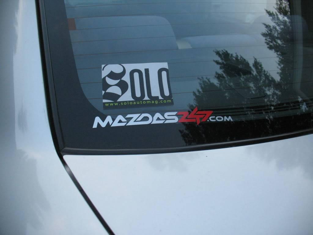 Its a Mazda IMG_2132