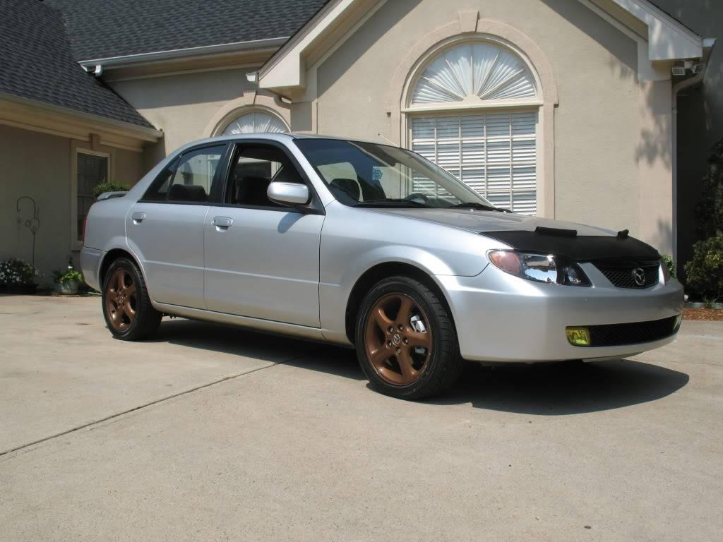 Its a Mazda IMG_2136