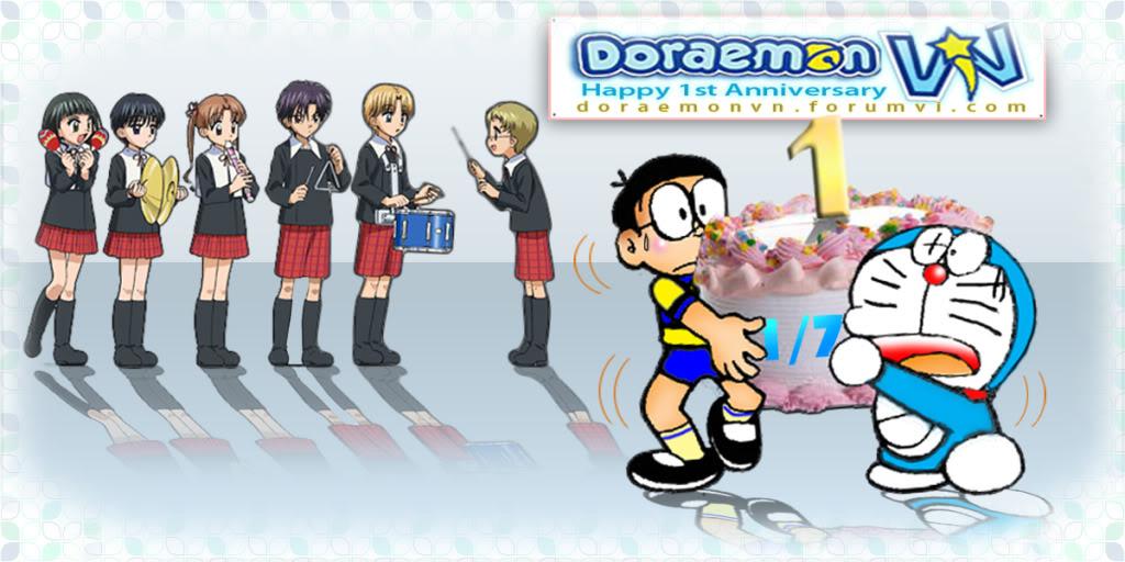 DoraemonVN