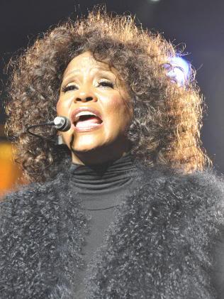 Whitney Houston dies at Los angeles Hotel 147313-whitney