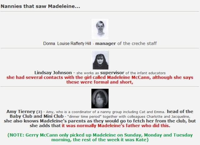 The Nannies - Info & Statement Highlights NanniesthatsawMadeleine-1-1