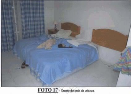 Intercalary Report by Chief Inspector Tavares de Almeida (Illustrated) Beds-1
