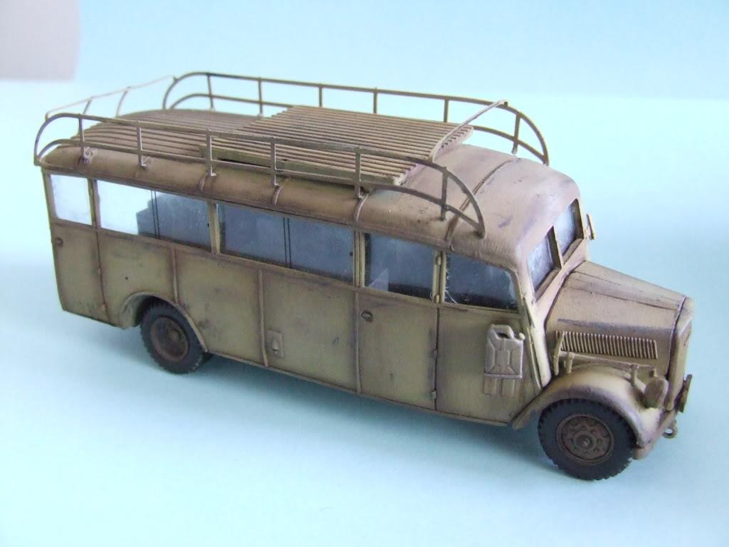 blitz - Opel Blitz Omnibus (Roden 1/72) DSCF7379