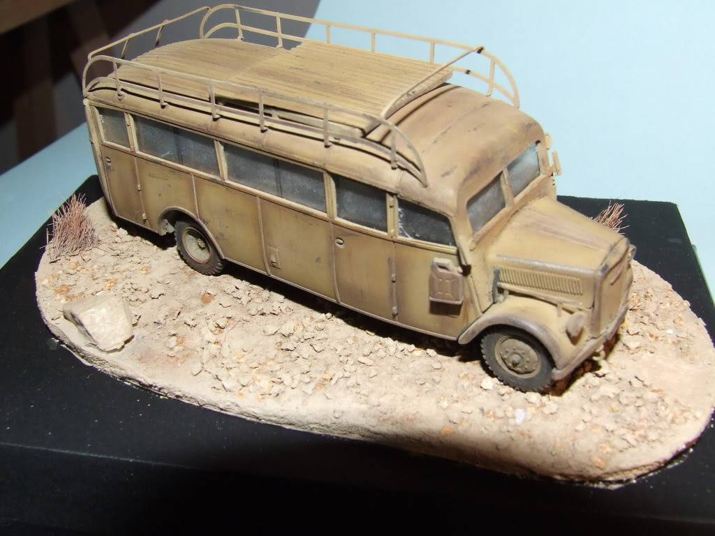 blitz - Opel Blitz Omnibus (Roden 1/72) DSCF7384