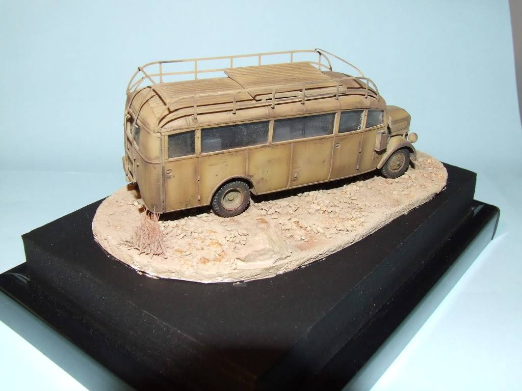 blitz - Opel Blitz Omnibus (Roden 1/72) DSCF7402
