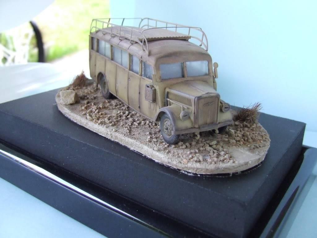 blitz - Opel Blitz Omnibus (Roden 1/72) DSCF7406