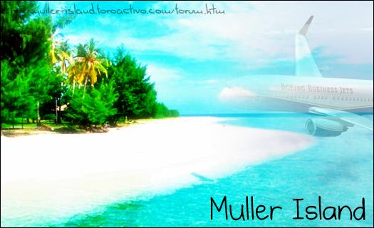 Müller Island