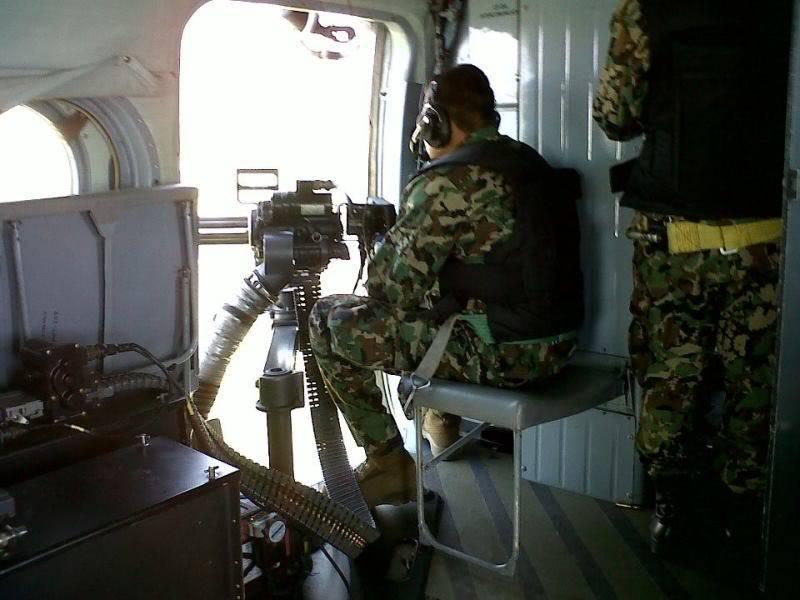 Fotos Mi-17 Armada de México (spoters) 386738_166237090137069_100002523361178_290655_2025582733_n