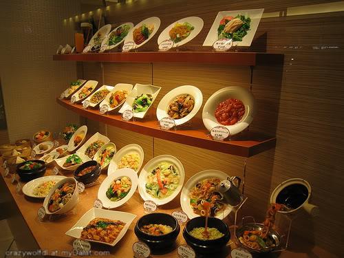 [Ẩm thực] Mô hình đồ ăn giả ở Nhật Bản 4554115673_ce73b23e69