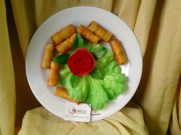 [Ẩm thực] Mô hình đồ ăn giả ở Nhật Bản Nem