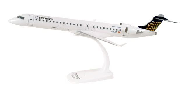Vand machete avioane civile (multe raritati) CRJ900Lufthansa