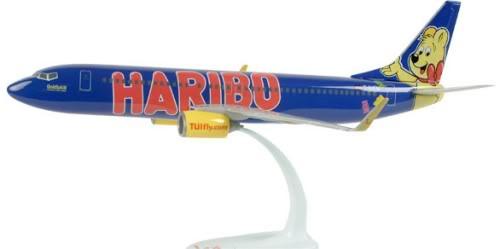 Vand machete avioane civile (multe raritati) Haribo