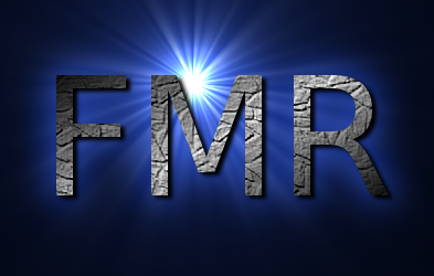 logo - **We need a logo, can you make it?** FMR