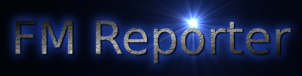 logo - **We need a logo, can you make it?** FMreporter