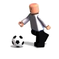 English Football Avatar