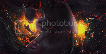 Mewtwo and Collab  Skeletalmagi_zpsd496cfb6