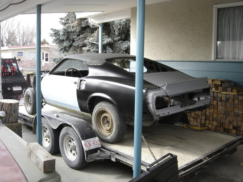 1969 Shelby Project 69GT350_261