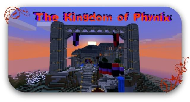 Kingdom of Phynix is now 1.2.5