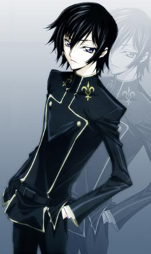 Lelouch Pictures, Images and Photos