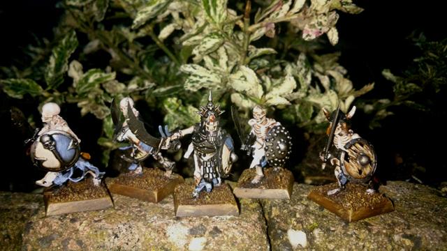 The Chronicles of Daniel36 - Mordheim Adventures Skeleton-003
