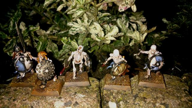 The Chronicles of Daniel36 - Mordheim Adventures Skeleton-004