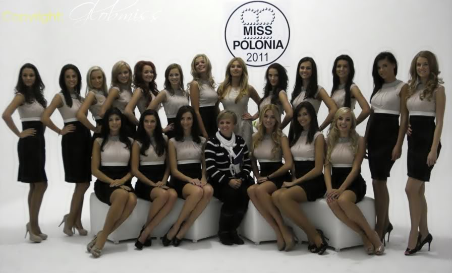 Road to Miss Polonia 2011 (POLAND UNIVERSE 2012) - Press Conference (9.12 - final night) - Page 2 Miss_polonia_2011_press1
